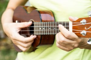 7 Reasons You should be playing Ukulele